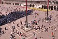 意大利威尼斯 Venice, Italy Cina Xinjiang, Urumqi il benvenuto all - panoramio (40).jpg