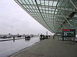 武汉天河机场二号航站楼 - panoramio.jpg