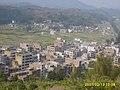 灵山公园看大村 - panoramio.jpg