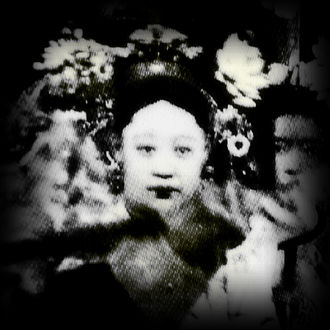 Consort Jin - Consort Jin