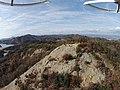 紅山の空撮 - panoramio.jpg