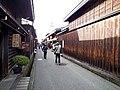 高山古街 Historical Takayama Streets - panoramio.jpg
