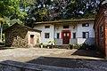 黃櫸皮寮古厝 Old House at Huang-ju-pi-liao - panoramio.jpg