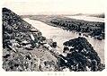 평양 모란대와 능라도 - 1921년.jpg