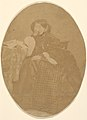 -La Comtesse at Table with Hand to Face- MET DP232227.jpg