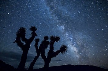 -conservationlands15 Social Media Takeover, June 15th, Top 15 Places to Stargaze on the -mypubliclandsroadtrip in BLM California (18853011392).jpg