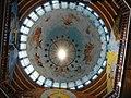 0196jfSaint Francis Church Tree Meycauayan Heritage Belfry Bulacanfvf 13.JPG