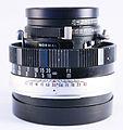 0199 Mamiya Universal 100mm f3.5 lens silver.jpg
