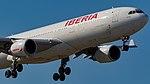 02142019 Iberia A333 EC-LZX KMIA NASEDIT (47150124882).jpg