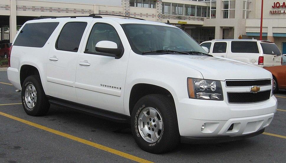 07-08 Chevrolet Suburban LT.jpg