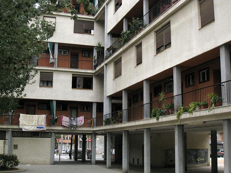 File 08 casa wikimedia commons - Casa bloc sant andreu ...