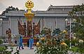 0994 - Nordkorea 2015 - Pjöngjang - Mausoleum (22558081337).jpg