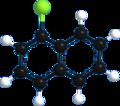 1-chloronaphtalene 3d-model-bonds.png