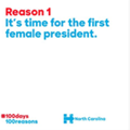 100 days 100 reasons reason 1 (North Carolina).png