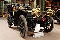 110 ans de l'automobile au Grand Palais - Mors 12 CV Tonneau- 1902 - 001.jpg