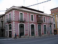 121 Edifici a l'avinguda Salvador Dalí, núm. 116.jpg