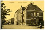 12563-Elsterwerda-1911-Elsterstraße und Postamt-Brück & Sohn Kunstverlag.jpg