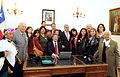 13-10-2011 Promulgación ley Ministerio Desarrollo Social (6335452622).jpg