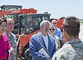 132nd Wing welcomes Gov. Branstad and Lt. Gov. Reynolds for tour of Wing's capabilities 150609-Z-AL667-041.jpg