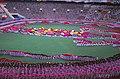 13th WFYS Pyongyang, North Korea - Opening Ceremony 10.jpg