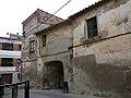 146 Cal Morgades (Llorenç del Penedès), façana est, c. Major.JPG