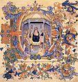 14th-century painters - Antiphonary (Folio 5) - WGA15979.jpg