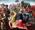 1520 Niederländisch Die Himmelfahrt Christi anagoria.JPG