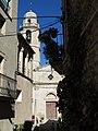 155 Església de la Transfiguració (Rocafort de Vallbona), des del c. Església.jpg