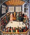 1583 Ratssitzung des Grafen Eberhard des Milden von Württemberg anagoria.JPG