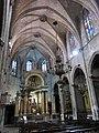 16 Sant Just i Sant Pastor, nau.JPG