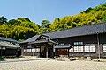 180505 Iwami Ginzan Silver Mine Museum Oda Shimane pref Japan08s3.jpg
