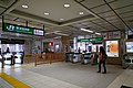 180726 Nasushiobara Station Nasushiobara Japan03s3.jpg