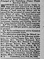 1833 advertisement for Prudence Crandall's school.jpg
