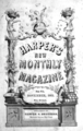 1862 Harpers New Monthly Magazine no150 cover.png