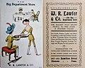 1881 - W R Lawfer & Company - Trade Card - Allentown PA.jpg