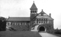 1899 Easton public library Massachusetts.png