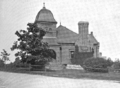 1899 Lincoln public library Massachusetts.png