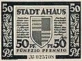 1921 Notgeld Ahaus.jpg