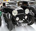 1929 Bentley 4½-litre (31031678753).jpg