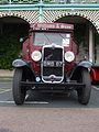 1934 Bedford WLG dropside lorry (BMB 87), 2009 HCVS London to Brighton run.jpg