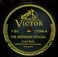 1940 Lead Belly Victor Record.jpg