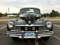 1947 Hudson pickup AACA Iowa - front.jpg