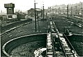1964 Chinley turntable and station.jpg