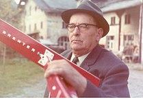 1966 - Engelbert Brenter Hallein mt SNOWBIKE EUROPAMEISTER.jpg
