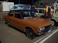 Datsun 510 - Wikipedia