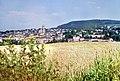 19860807720NR Annaberg-Buchholz Stadtpanorama mit Annenkirche.jpg