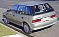 1989-1991 Holden Barina (MF) Limited Edition 5-door hatchback.jpg