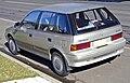1989-1991 Holden Barina (MF) Limited Edition 5-door hatchback.jpg