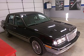 1990 Buick Skylark Luxury Edition.JPG