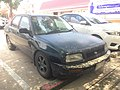 1993-1994 Daihatsu Applause (A101) 1.6 Xi Liftback (13-05-2018) 02.jpg